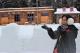 Elsa Ghitahasya Berbagi Pengalaman Seru di suhu -30°C